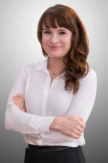 Katarzyna Obrębska