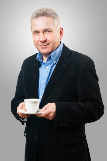 Marek Zdrojewski