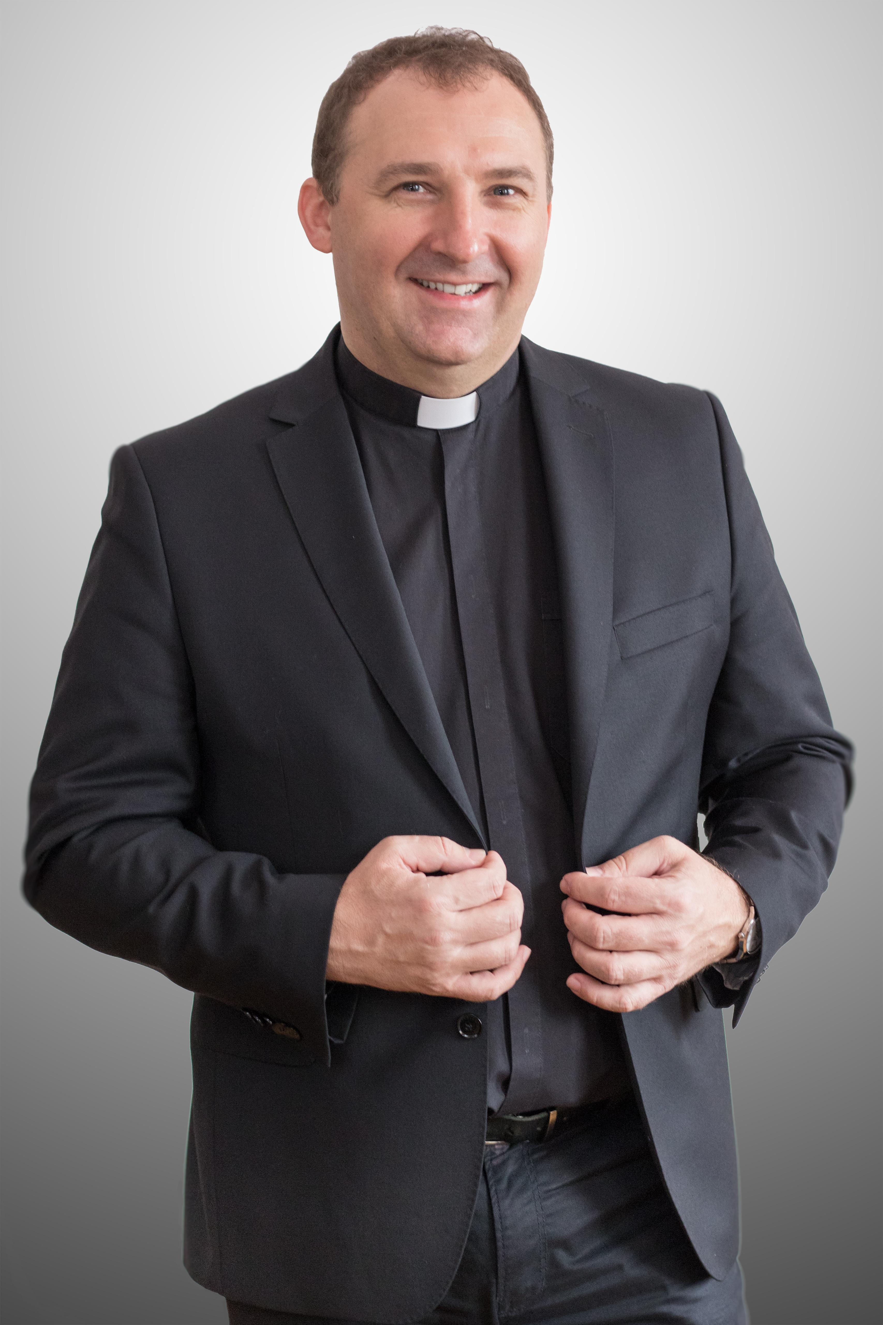 Ks. Dariusz Kowalczyk