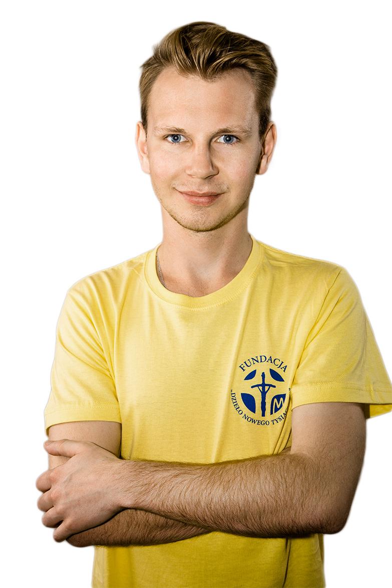 Łukasz Krawczyński
