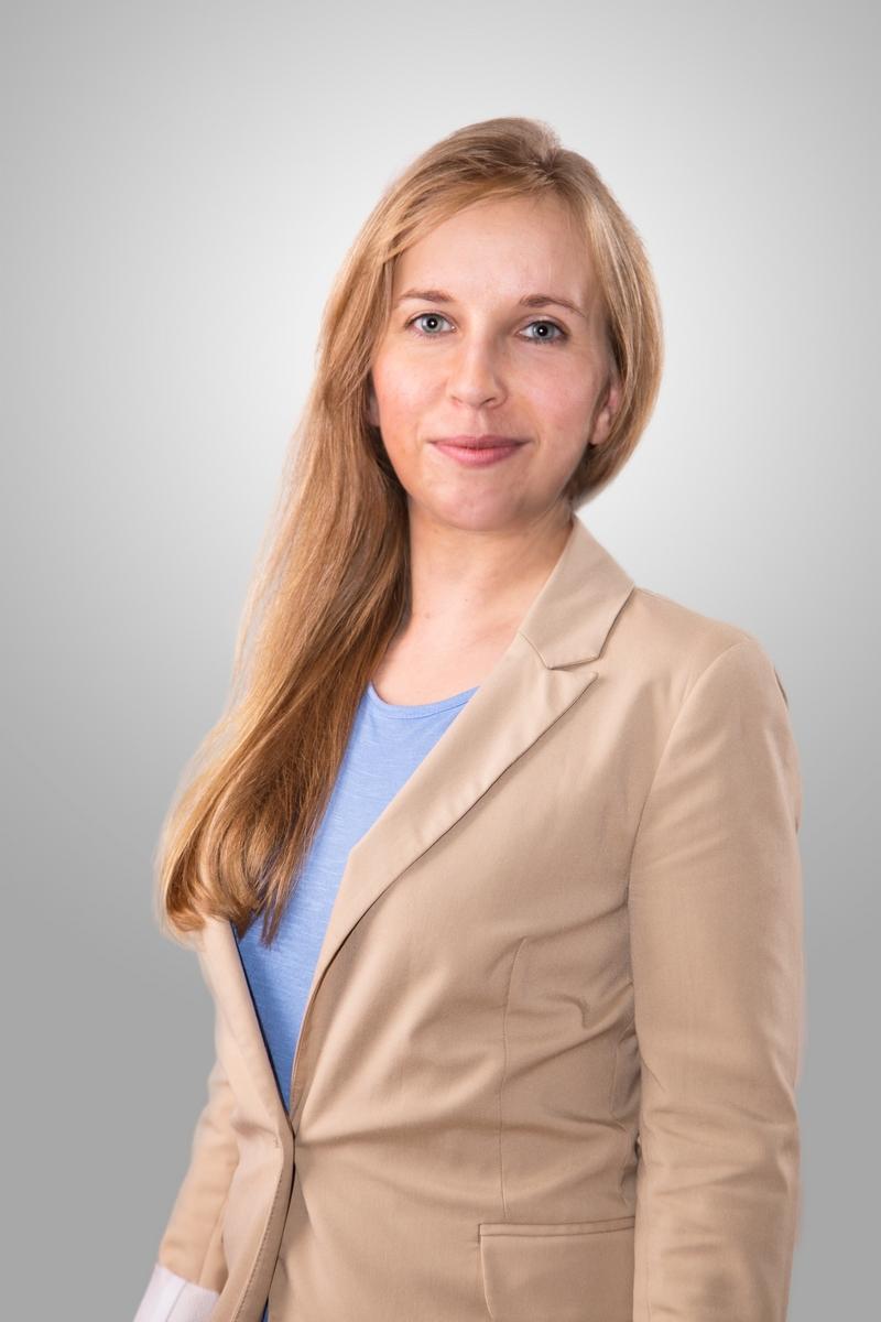 Małgorzata Kucharska