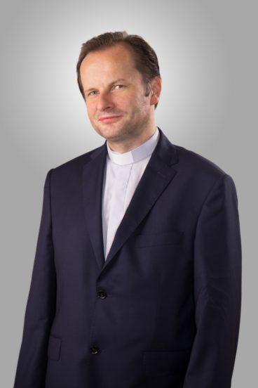 Ks. Paweł Walkiewicz