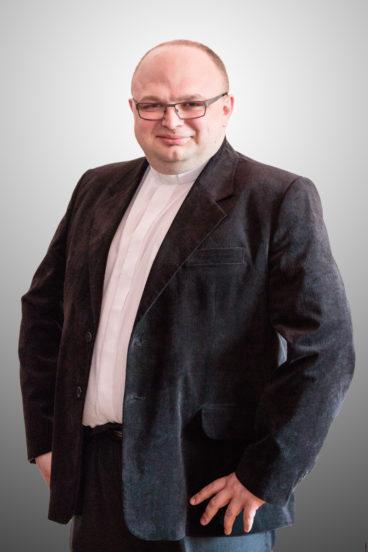 ks. Łukasz Nycz